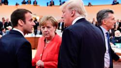 La decisión de Trump sobre Irán ha convertido a los aliados en