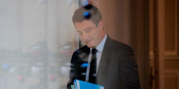 Le porte-parole du gouvernement Benjamin Griveaux est annoncé sur le départ pour se concentrer sur les municipales à Paris.