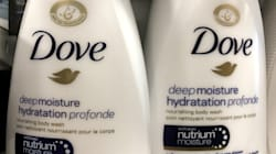 Dove Apologizes For Ad Showing Black Woman Turning