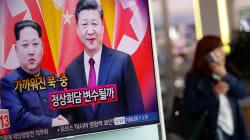 Kim Jong y Xi Jinping se reúnen en secreto por segunda