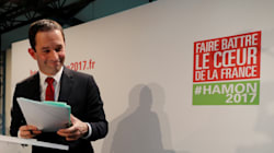 Patrimoine, donateurs, lobbyistes... l'opération transparence de Hamon est une attaque anti-Macron et