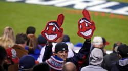 Les Indians de Cleveland limiteront l'utilisation de leur logo jugé raciste l'an