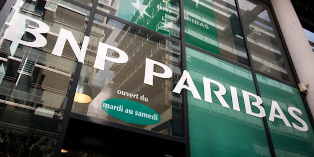 Prélèvement à la source: BNP Paribas va mensualiser le 13e mois pour aider ses salariés à payer leurs impôts