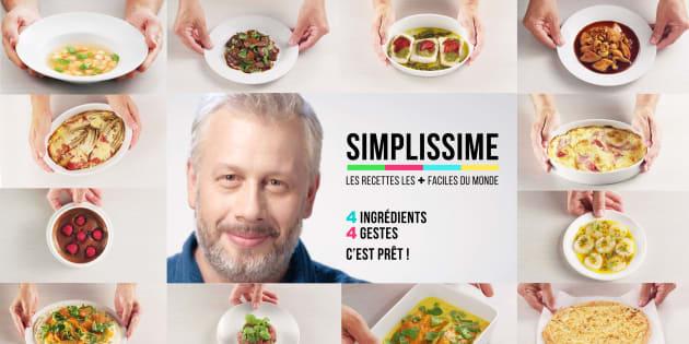 Le livre à succès Simplissime devient une émission sur TF1 et TMC