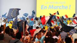 Des adhérents En Marche contestent les nouveaux statuts du parti devant la