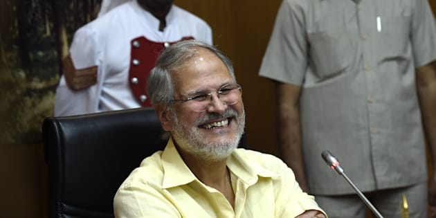 Lt Governor Najeeb Jung has said he was not averse to mulling over scrapping the Delhi Assembly if such a proposal was brought before him.