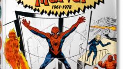 BLOGUE «L'ère des comics Marvel»: La fabrique des nouveaux