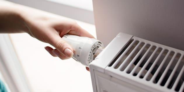 Quelques conseils pour limiter votre consommation énergétique pendant la vague de froid