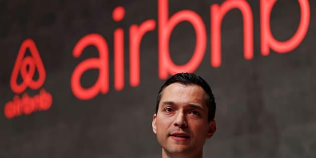 Airbnb: Désormais, locataires et propriétaires pourront se partager les revenus des locations