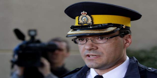 Rcmp charged in sex assault