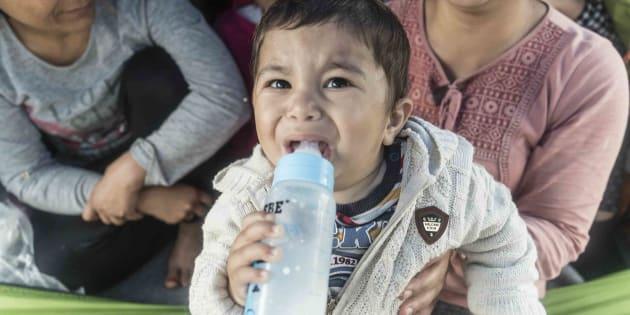 On oublie que les migrants fuient aussi leur pays à cause de la faim et la solution à la crise est là.