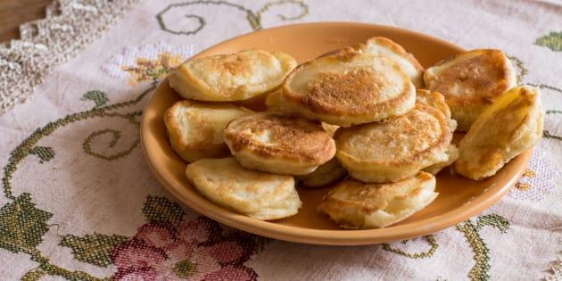Oladii, el desayuno perfecto para el fin de semana
