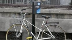 Stationnement de Montréal se libère de sa
