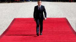 La cerimonia repubblicana di Parigi, una lezione per