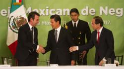 La crisis le 'pega' a la inversión del Consejo Mexicano de