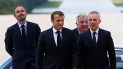 Macron veut changer la Constitution pour répondre à ceux qui boycottent le