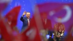 BLOGUE Le glissement de la Turquie vers la