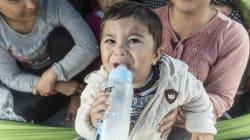 BLOG - On oublie que les migrants fuient aussi leur pays à cause de la faim et la solution à la crise est