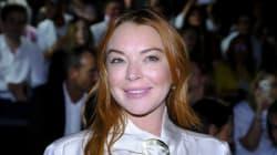 Lindsay Lohan prête à reprendre sa carrière
