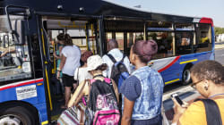 #BusStrike: Taxi, Rail Operators Brace For Crowds And Long