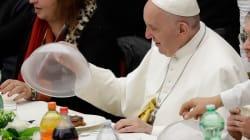 El papa Francisco lamenta que los ricos les estén ganando a los