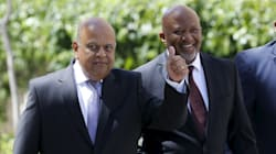 Let's Stop Kidding Ourselves. Gordhan, Not Zuma, Needs To Provide