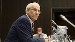 Top Bureaucrat Blasts Bombshell Report On SNC-Lavalin