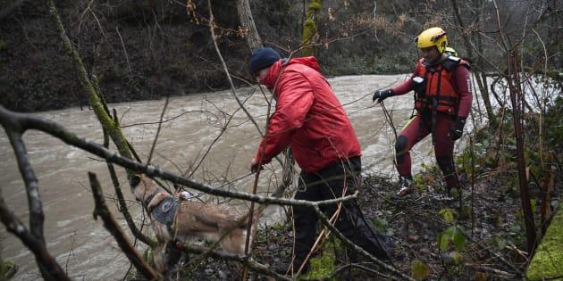 Tempête Eleanor: une nonagénaire et un agriculteur retrouvés morts, un pompier disparu