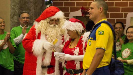 Papai Noel dos Correios: Como participar da campanha de