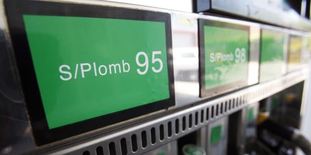 Les distributeurs mis en cause par une étude — Prix de l'essence