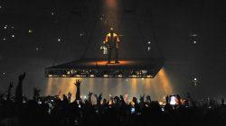 Hué par ses fans, Kanye West annule le concert