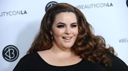 Tess Holliday Shares Blunt Reminder That Fat People Have Sex