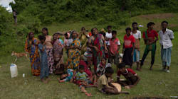 No Option But To Fight Myanmar's State-Sponsored Terrorism, Say Rohingya