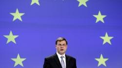 Il memento di Bruxelles sui conti pubblici piomba sul delicato stallo politico italiano (di C.