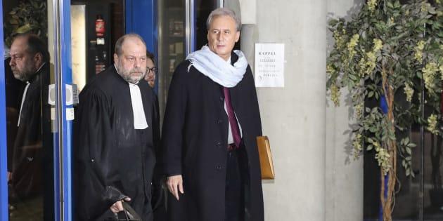 """Affaire Georges Tron: la cour d'assises ordonne le renvoi du procès """"à une session ultérieure"""""""