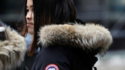 Canada Goose Is Opening Stores In