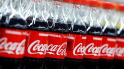 Des bouteilles de Coca-Cola plus petites pour le même prix dans les supermarchés, voici