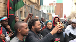 BLF Intimidation Continues 'Minutes After Interdict