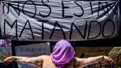 La performancera mexicana que lucha contra la gordofobia y los