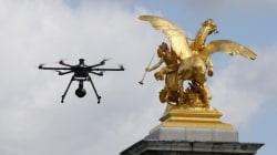 La France va disposer de drones