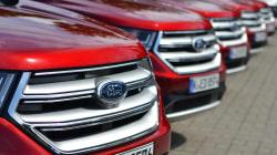 Ford revisará al menos 701 camionetas y furgonetas en México por fallas mecánicas que pueden provocar