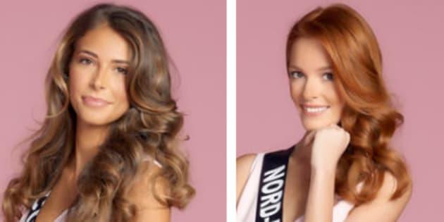 Découvrez les favorites (et toutes les candidates) de Miss France 2018.