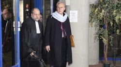 La cour d'assises ordonne le renvoi du procès de Georges Tron