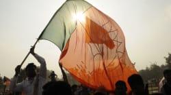 BJP Kerala President Kummanamam Rajasekharan Launches 24-Hour