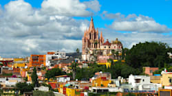 San Miguel de Allende: un joyau à