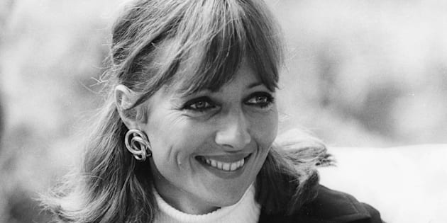 Stephane Audran en 1968
