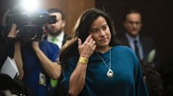 Tories Shout 'Coverup' As Liberals Reject Wilson-Raybould's Return To
