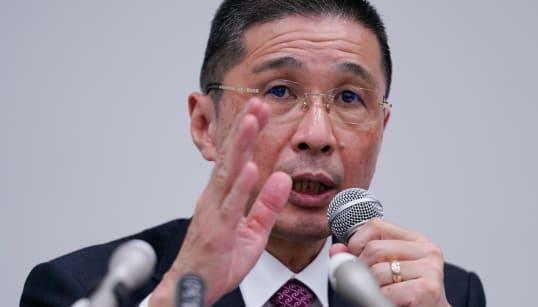 日産のカルロス・ゴーン会長逮捕は「クーデター」だったのか。西川広人社長は会見で何と言った?