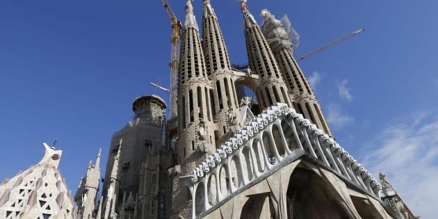 I terroristi volevano distruggere la Sagrada Familia. Nel piano iniziale furgoni carichi di Tapt contro il monumento più famoso di Barcellona