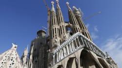 Une attaque plus importante se préparait à la Sagrada